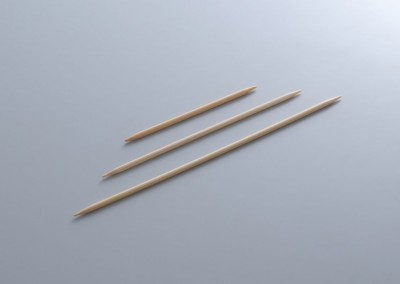 Double Point, set of 520cm(8″)