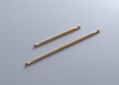 Tunisian Double Ended Crochet Hooks 15cm(6″)
