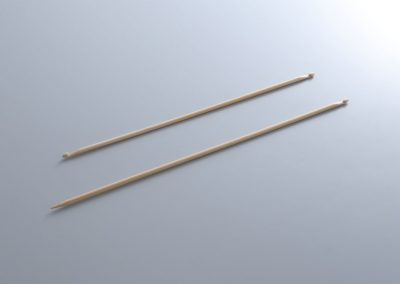 Afghan Double Ended Crochet Hooks 30cm(12″)