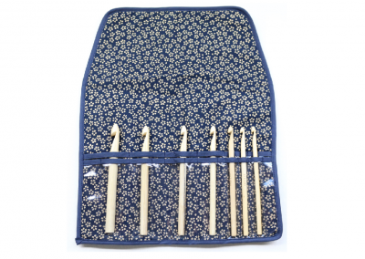 "Crochet HooksLarge Set, 15cm (6"")7 sizes, ID 57822 (Europe/Nordic)"