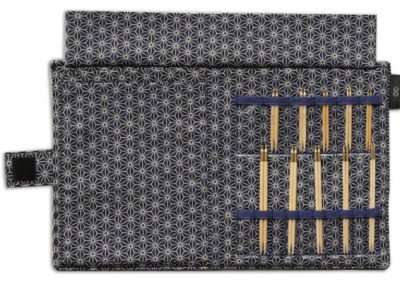 ShirotakeInterchangeable CircularSeeknitDualis S Set 5cm (2″) &10cm(4″)10 sizes   ID 58149