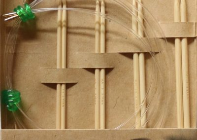 Interchangeable CircularS Set  12.5cm(5″)4 sizes  ID 58154