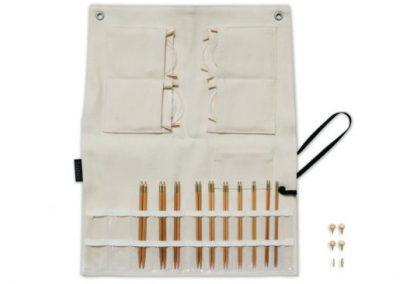 KoshitsuInterchangeable CircularComfort Set12.5cm(5″)10 sizes  ID 58882