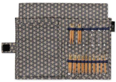 KoshitsuInterchangeable CircularShort Full Set5cm(2″)12 sizes  ID 58906