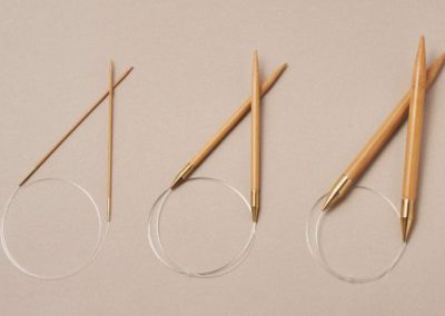 KoshitsuCircular Needles40cm(16″), 60cm(24″), 80cm(32″) and 100cm (40″)