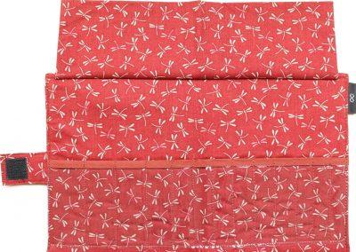 Fabric CaseSeeknitType AType BType E