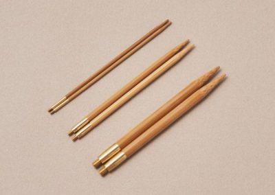 KoshitsuInterchangeable Circular Needle Pair Tips10cm (4″)