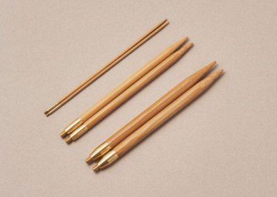 KoshitsuInterchangeable Circular Needle Pair Tips12.5cm (5″)