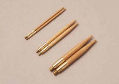 KoshitsuInterchangeable Circular Needle Pair Tips5cm (2″)