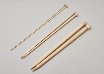 Single Pointed Needle30 cm(12″)set of 2